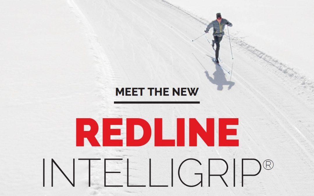 IntelliGrip® – Vallningsfria längdskidor från Madshus